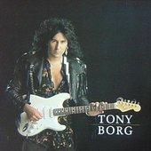 Tony Borg