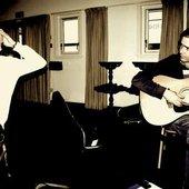 Iain Morrison & Daibhidh Martin