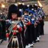 Edinburgh Police Pipe Band
