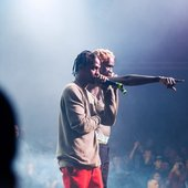 Thugga & Scott