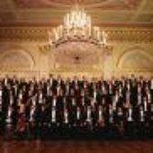 Bayerisches Staatsorchester/Wolfgang Sawallisch