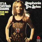 Stephanie De Sykes