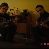 ABSENT - Hertz Studio 2004.11.