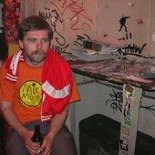 DEUCE in CBGB