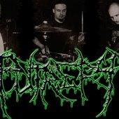 PUTREFY - Cranium Smashing Brutality