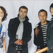 The Mills Band