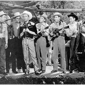 Sons of the Pioneers & Roy Rogers