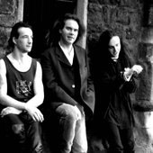 1995 Promo Shot Exeter