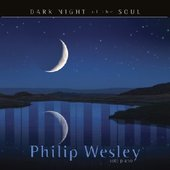 Coming Soon... Philip's fourth CD 'Dark Night of the Soul'