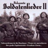 Bekannte Soldatenlieder und