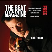 The Beat Magazine March 2011