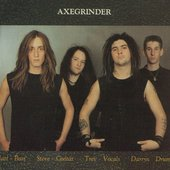 Axegrinder