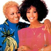 Whitney Houston & Cissy Houston