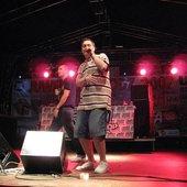 Thinkadelic Live fot. Bontek