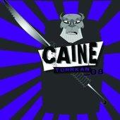 Caine Folge 08 Torrkan
