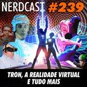 NC239 - Alottoni, Carlos Voltor, Cris Dias, Android e Azaghal, o anão