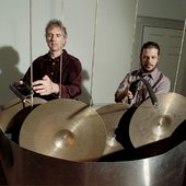 Peter Warren & Matt Samolis