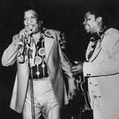 Bobby Blue Bland and B.B. King 1