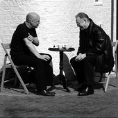 Brian Eno/Robert Fripp
