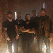 Eschaton band