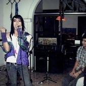 Leo Bulgeboy en vivo - Party Neon 2012
