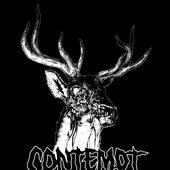 Contempt - Skinwalker Artcover