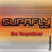 Be Together (TV Rock Miami 2008 Re-Rub)