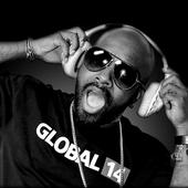 #Global14