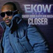 Ekow feat. Snoop Dogg & Kylian Mash