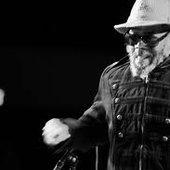 George Clinton & The Parliament Funkadelic