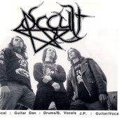 Occult (Fra)