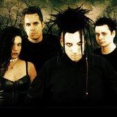 The Crüxshadows