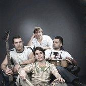 группа Фронт  - 2009