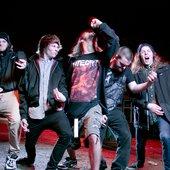 2011 Desolated Promo