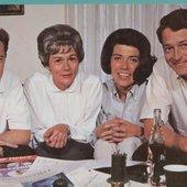 The Anita Kerr Quartet