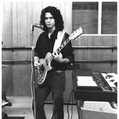 Young Eddie Van Halen