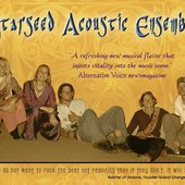 Starseed Acoustic Ensemble