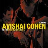 Avishai Cohen with Nitai Hershkovits