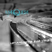 2012 - Marquesa - Estilhaçando seus vidros (single)