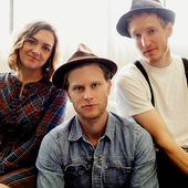 The Lumineers PNG 3