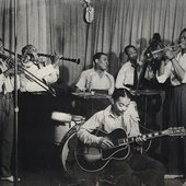 The Port of Harlem Jazzmen