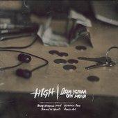 h1Gh - Дом Устал От Меня (Single) (2013)