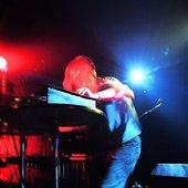 Upland live @ John Dee, 2003