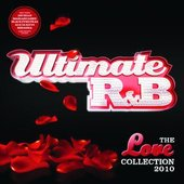 Ultimate R&B Love 2010