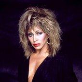 Tina Turner PNG