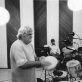 Jackson Conti recording