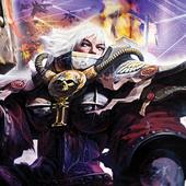 Art from Dawn of War: Soulstorm