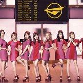 少女時代(Girls' Generation)