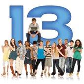 13 Cast