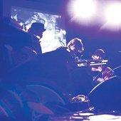 hammock/Steve Kilbey/timEbandit Powles
